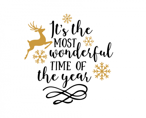 free-svg-cut-file-its-the-most-wonderful-time-of-the-year-495x400