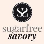 SugarfreeSavory-LogoDesign