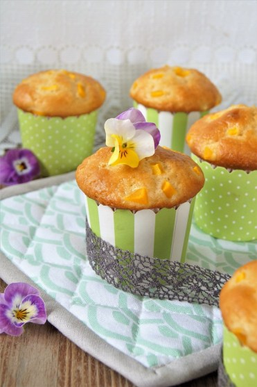 Frühstück_Mango_Muffins_vegan_Desserts