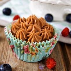 Schokoladen Mousse Cupcakes (2)