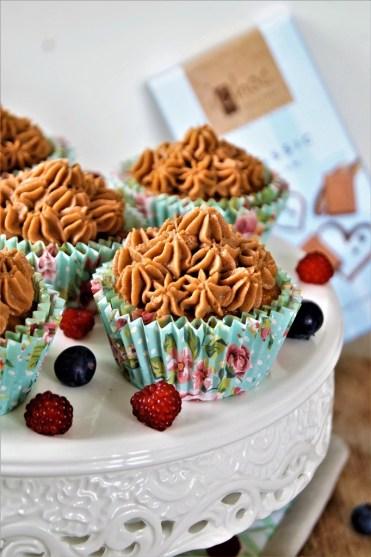 Schokoladen Mousse Cupcakes (3)