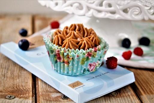 Schokoladen Mousse Cupcakes (4)