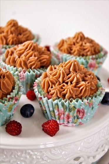 Schokoladen Mousse Cupcakes (5)