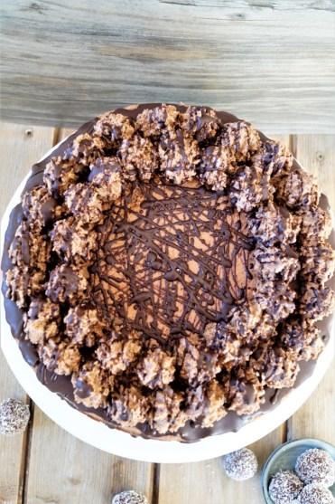 Schokoladentorte (4)