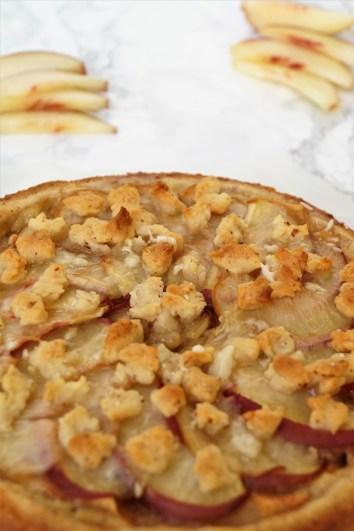 Apfelstreuselkuchen_veagn